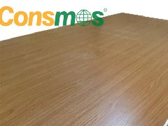 CONSMOS Melamine Plywood on Promotion- Ideal for Making Furniture C