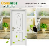 Consmos Modern Doors Sales Promotion during Spring Festival